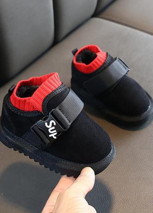 Ботиночки угги