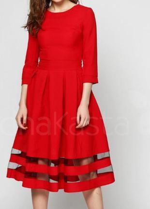 Очаровательное платье для юной леди от gator