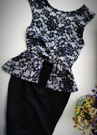 Платье по фигуре утонченное на праздник фотосессию открытая сп...