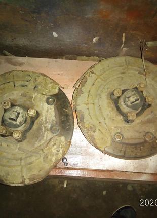 тормозни диски opel vectra b