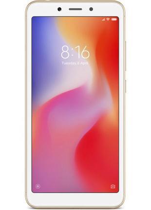 Xiaomi Redmi 6A 2/16 (Международная версия)