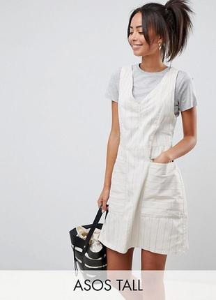 Платье сарафан  бренда asos (2250)