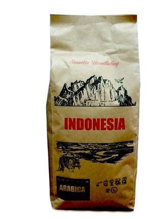 Индонезия ЯВА Арабика кофе в зернах