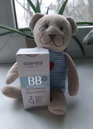 Тональный BB крем  Farmasi
