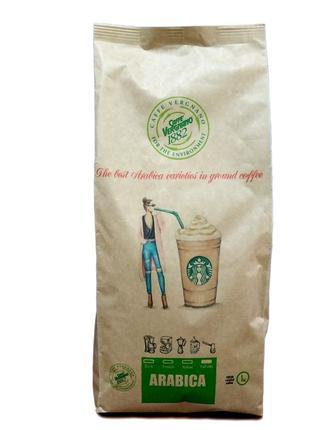 Кофе молотый 1 кг.