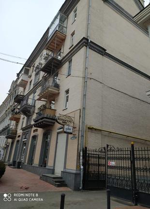 Продается 2 ком. кв. центр исторического Подола ул. Игоревская