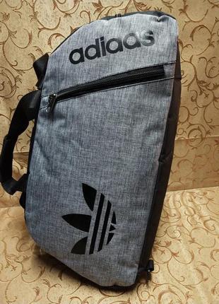 Туристический рюкзак-спортивная,дорожная сумка!