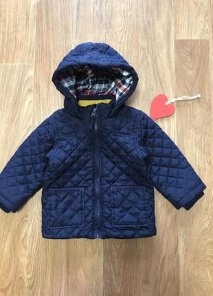 Крутая куртка легкий синтепон и байковая подкладка