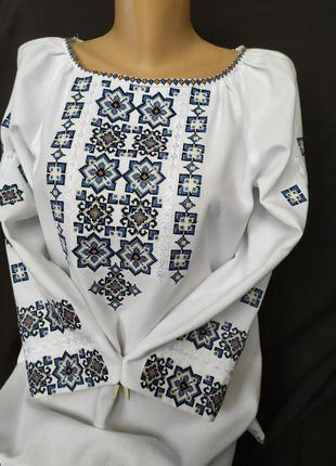 Вишиванка/сорочка вишита/блузка/вышиванка