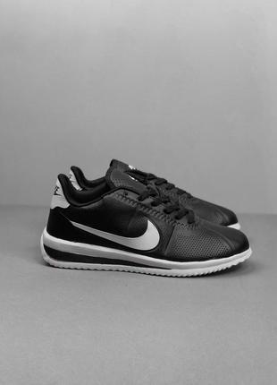 Жіночі кросівки cortez ultra black