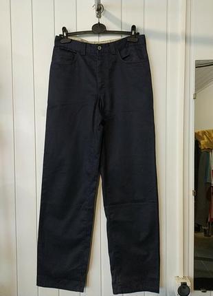 Мужские фирменные коттоновые брюки dockers