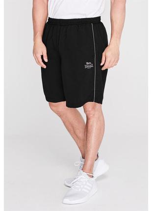 Lonsdale мужские шорты в наличии англия оригинал