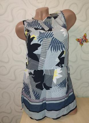 Туника, майка, блуза