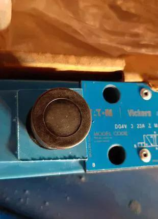 Электроклапан  DG4-3-23AZMU-H760