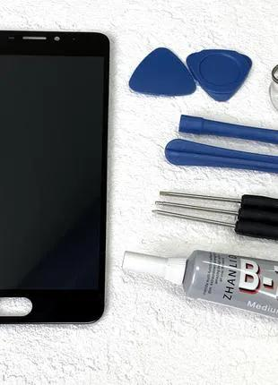Дисплей Meizu M5 Note M621 с сенсором (тачскрином) модуль,LCD