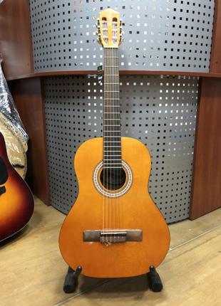 (2829) Гитара 3\4 Идеальна для Обучения Ребенку