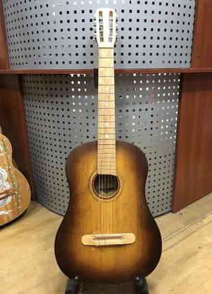(3103) Гитара 3\4 Ленинградка для Ребенка