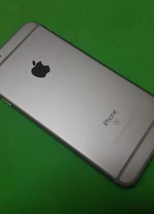Apple iPhone 6s 32 Gb. Space Gray ( neverlock )