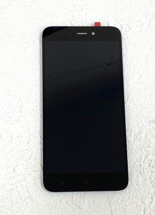 Дисплей модуль экран Xiaomi Redmi Go с сенсором +тачскрин