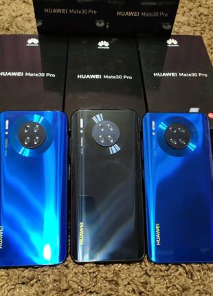 Смартфон Huawei Mate 30 Pro ! Телефон.
