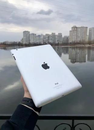 Планшет iPad 4 16/32Gb WiFi Оригинал Гарантия Магазин Отправка