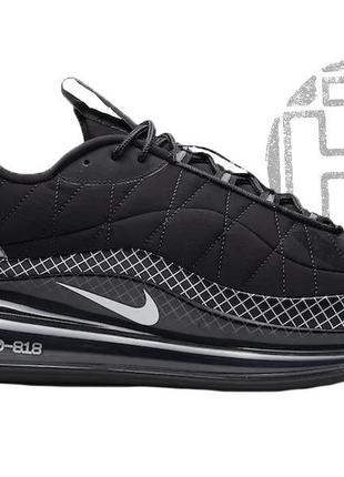 Мужские кроссовки nike air max 720-818 black ci3871-001