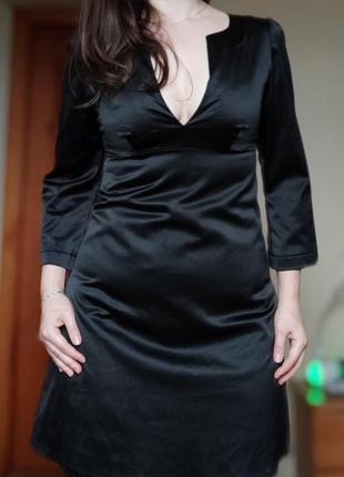 Платье черное, маленькое черное платье