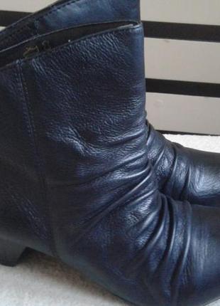 Ботиночки деми 37р24см roberto santi