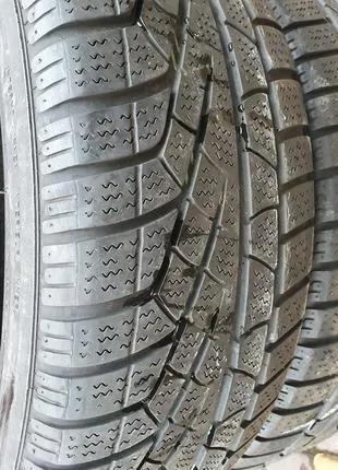 Резина Pirelli sottozero winter 210 205/55 R16 91H Зима