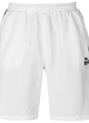 Lonsdale мужские шорты на лето в наличии англия оригинал
