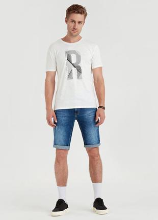 16-81 lcw чоловіча футболка мужская турецкий бренд lc waikiki ...