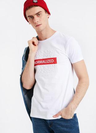 16-170 lcw чоловіча футболка мужская турецкий бренд lc waikiki...