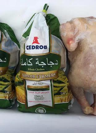 Цыплята табака 0,900-1000гр,опт,Куриица ,