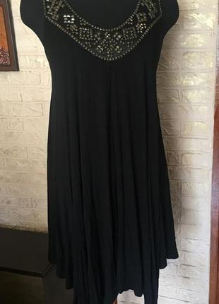 Черное платье от ted baker #розвантажуюсь