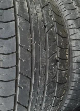 Резина Bridgestone potenza re040 205/45 R17 84W Літо