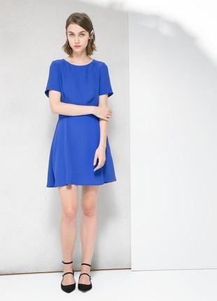🌺👗🌺стильное, новое женское легкое платье mango🔥🔥🔥