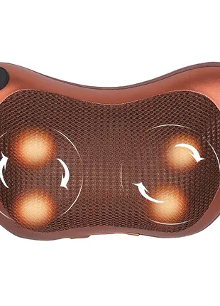 Массажная подушка CHM-8028