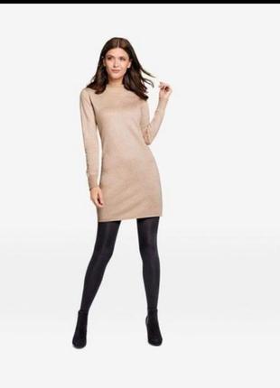 Стильное платье р. 36-38 esmara