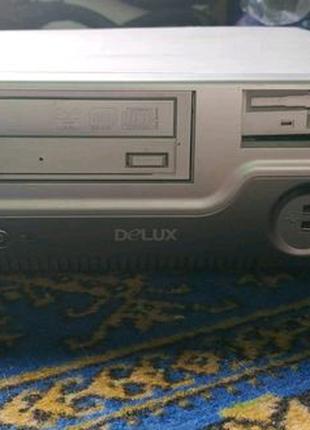Старенький компьютер