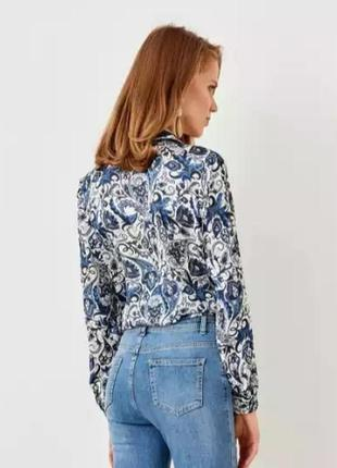 ❤️❤️❤️шикарная брендовая блузка