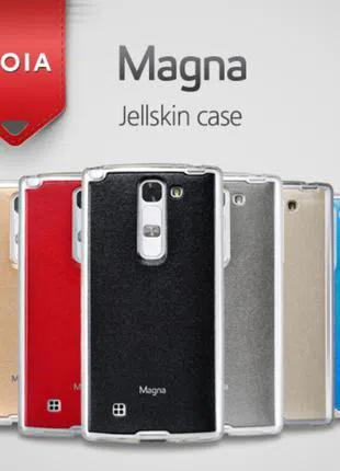 Фирменный чехол Melkco voia для LG Magna H502 Y90