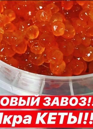 Красная Икра! Лучшее качество в Украине!