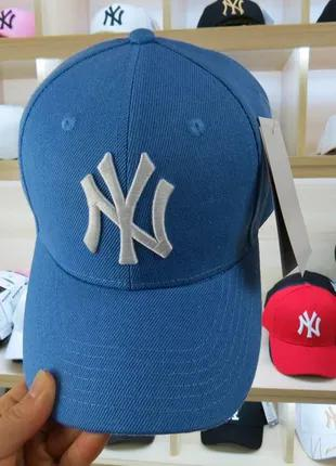 Кепки бейсболки new york  mlb  оригинал