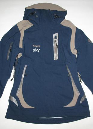 Куртка BERGANS litlos sky jacket lady (размер S)