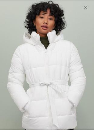 Куртка h&m размер м