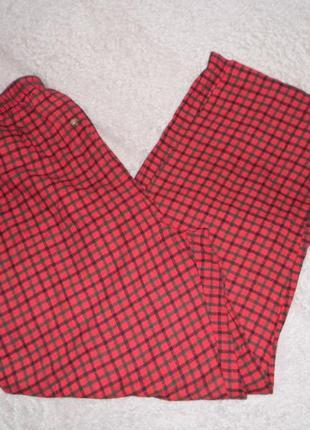 Мужские пижамные штаны для дома для сна