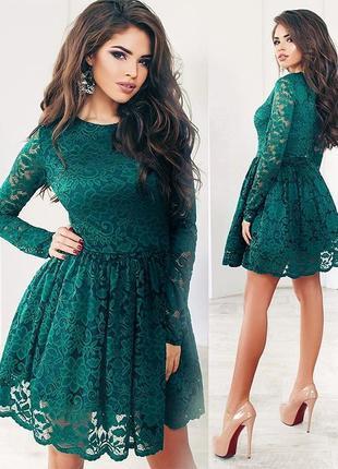 Ажурное платье марсала вишневое миди 12-14h на 48\50р next    п65