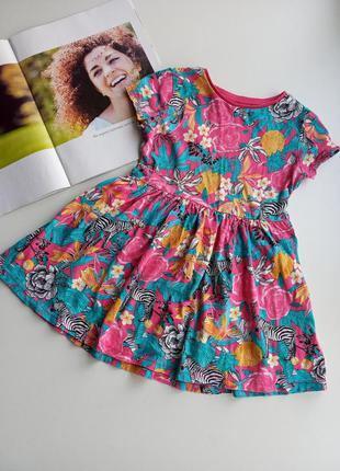 Сукня котонова❤️❤️❤️