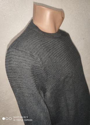 Джемпер лекий свитер кофточка