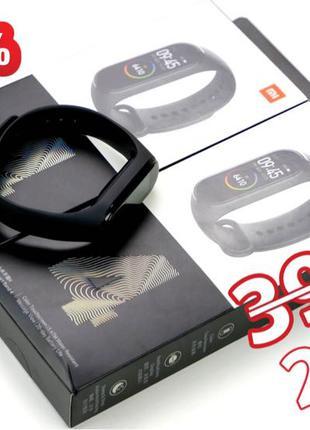 Фитнес-браслет Xiaomi Mi Band M4